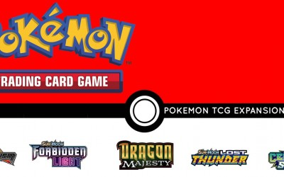 A look back at the Pokemon TCG expansions of 2018