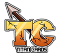 Titan Cards